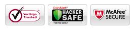Ecommerce Safe Website
