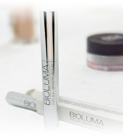 BIOLUMA Natural Eyelash Growth Serum Enhancer