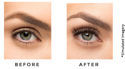 Natural Eyelash Growth Serum Science