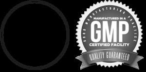 Manufactured in a FDA Certified & GMP Compliant Facility