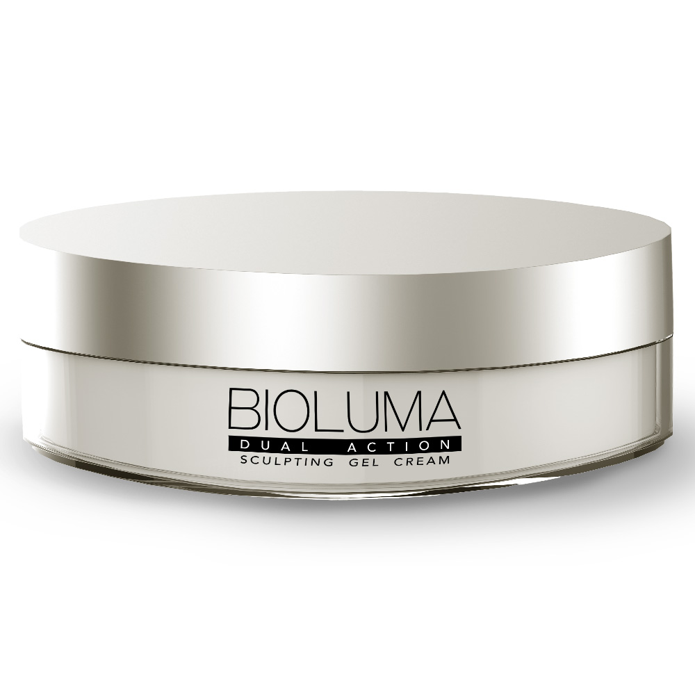 BIOLUMA Sculpting Slimming gel cream weight loss burn fat shred firm tone