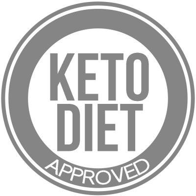 Keto & Paleo Approved