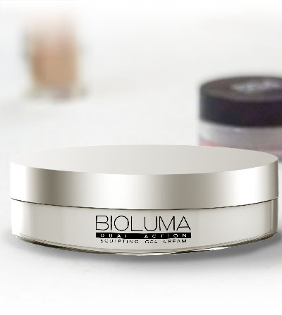 BIOLUMA Slimming gel cream weight loss burn fat shred firm tone