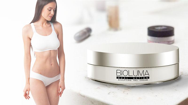Bioluma Sculpting cream offer